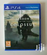 Shadow Of The Colossus | Video Games for sale in Nairobi, Nairobi Central