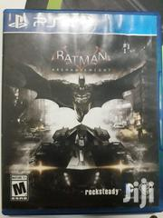 Batman Arkham Knight | Video Games for sale in Nairobi, Nairobi Central