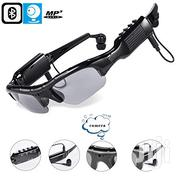 Smart Bluetooth HD Camera MP3 Sports Sunglasses | Accessories for Mobile Phones & Tablets for sale in Nairobi, Nairobi Central