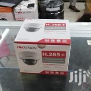 4MP Hikvision High Resolution Dome CCTV Camera | Security & Surveillance for sale in Nairobi, Nairobi Central