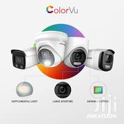 Hikvision Colorvu Dome CCTV Camera | Security & Surveillance for sale in Nairobi, Nairobi Central