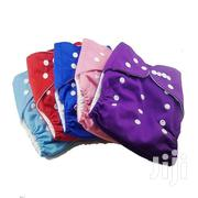 Reusable Waterproof Baby Diapers+2inserts | Baby & Child Care for sale in Nairobi, Kasarani