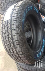 225/65/17 Maxxis Tyres   Vehicle Parts & Accessories for sale in Nairobi, Nairobi Central
