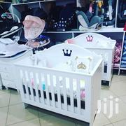 Baby Cot Can Used As A Sofa Or Study Desk | Children's Furniture for sale in Nairobi, Umoja II