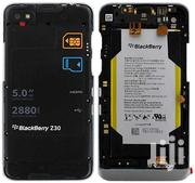 Black Berry Screen Replacement (-10%) | Repair Services for sale in Nairobi, Nairobi Central