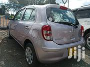 Nissan Note 2012 Pink | Cars for sale in Nairobi, Nairobi Central