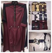 Kanzu With Matching Trouser | Clothing for sale in Nakuru, Bahati