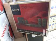 Sony DAV-DZ350 1000W 5.1CH, Home Theater System - Black | Audio & Music Equipment for sale in Nairobi, Nairobi Central