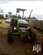 John Deere 4wd | Heavy Equipment for sale in Nyeri, Chinga