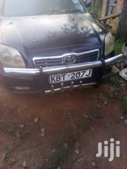 Toyota Avensis 2005 2.0 D-4D Black | Cars for sale in Kitui, Matinyani