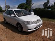 Toyota Corolla 2005 White | Cars for sale in Nairobi, Kitisuru