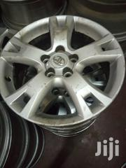 Rims Size 17 for Toyota Cars | Vehicle Parts & Accessories for sale in Nairobi, Nairobi Central