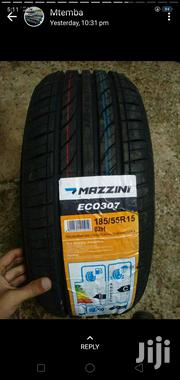 185/55r15 Mazzini Tyres Is Made in China | Vehicle Parts & Accessories for sale in Nairobi, Nairobi Central