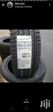225/45zr18 Kumho Tyres Is Made in Korea   Vehicle Parts & Accessories for sale in Nairobi, Nairobi Central