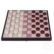 Family Kids Magnetic Draught Riddle Checkers Board Games | Toys for sale in Nairobi, Nairobi Central