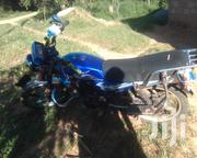 Haojue HJ125-11A 2017 Blue | Motorcycles & Scooters for sale in Mombasa, Mwakirunge