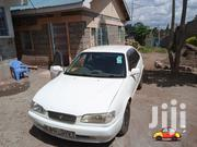 Toyota Sprinter 1998 White | Cars for sale in Nairobi, Roysambu
