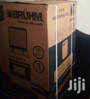 Cooker And Gas For Baker | Kitchen Appliances for sale in Nairobi, Zimmerman