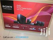 Sony Dz140 Series Home Thearte New | Audio & Music Equipment for sale in Nairobi, Nairobi Central