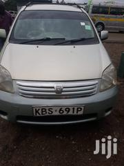 Toyota Raum 2007 Silver | Cars for sale in Kericho, Kabianga