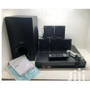 Sony DAV-TZ140 5.1ch DVD Home Theater System Black | Audio & Music Equipment for sale in Nairobi, Nairobi Central