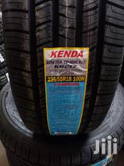 235/55r18 Kenda Tyres Is Made in China | Vehicle Parts & Accessories for sale in Nairobi, Nairobi Central