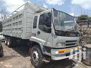 Isuzu FVZ Open Body Quick Sale | Trucks & Trailers for sale in Nairobi, Nairobi Central