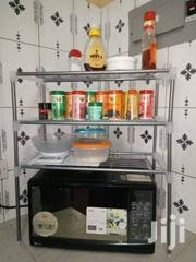 Microwave Stand/Microwave Stand Organizer | Kitchen Appliances for sale in Nairobi, Nairobi Central