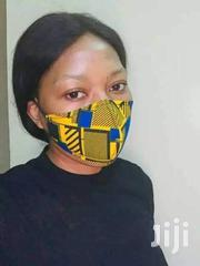 Selling Ankara Face Mask | Clothing Accessories for sale in Nairobi, Nairobi Central