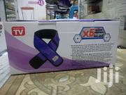 X5 Slimming Belt Electric | Tools & Accessories for sale in Nairobi, Nairobi Central