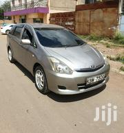 Toyota Wish 2006 Gray | Cars for sale in Nairobi, Nairobi Central