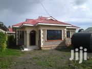 A Very Spacious 3 Bedroom Two Ensuite Bungalow In A Gated Community.   Houses & Apartments For Rent for sale in Kajiado, Ongata Rongai