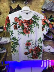 Gucci Flowered Tshirt | Clothing for sale in Nairobi, Nairobi Central