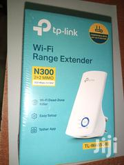 Tp-link Range Extender/Wifi Booster | Networking Products for sale in Nairobi, Nairobi Central