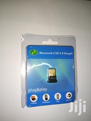 Bluetooth Dongle 4.0/Usb Adapter | Computer Accessories  for sale in Nairobi, Nairobi Central