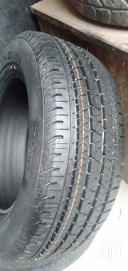 265/60r18 Continental Tyre's Is Made in South Africa | Vehicle Parts & Accessories for sale in Nairobi, Nairobi Central