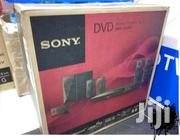 SONY Dav-dz350 – 5.1ch DVD Home Theater- 1000W – Black | Audio & Music Equipment for sale in Nairobi, Nairobi Central