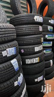 205/55r16 Dunlop Tyre's Is Made in Japan | Vehicle Parts & Accessories for sale in Nairobi, Nairobi Central