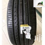 245/45zr19 Dunlop Tyre's Is Made in Japan | Vehicle Parts & Accessories for sale in Nairobi, Nairobi Central