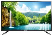 "Amtec 32L12 - 32"" Digital LED TV - Black 