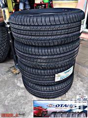 265/65r17 Otani Tyre's Is Made in China | Vehicle Parts & Accessories for sale in Nairobi, Nairobi Central