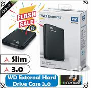 WD 3.0 External Hard Drive Casing | Computer Accessories  for sale in Nairobi, Nairobi Central