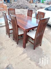 6seater Dining Table | Furniture for sale in Nairobi, Ngando