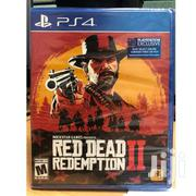 New Read Dead Redemption 2 Ps4 | Video Games for sale in Nairobi, Nairobi Central
