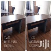 Executive Desk With Drawers | Furniture for sale in Nairobi, Nairobi South
