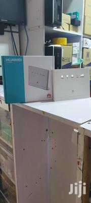 Huawei B315 4G - Saf And Faiba | Computer Accessories  for sale in Nairobi, Nairobi Central