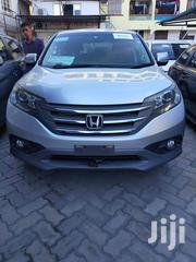 Honda CR-V 2013 Silver | Cars for sale in Mombasa, Shimanzi/Ganjoni