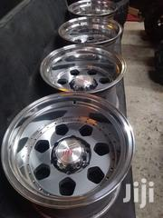 Surf Sports Rims Size 16 10j Set | Vehicle Parts & Accessories for sale in Nairobi, Nairobi Central