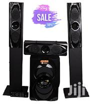 Sayona SHT-1265BT 3.1 Channel 16000W PMPO | Audio & Music Equipment for sale in Nairobi, Nairobi Central