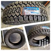 285/55r20 Blackbear AT Tyres Is Made in China | Vehicle Parts & Accessories for sale in Nairobi, Nairobi Central